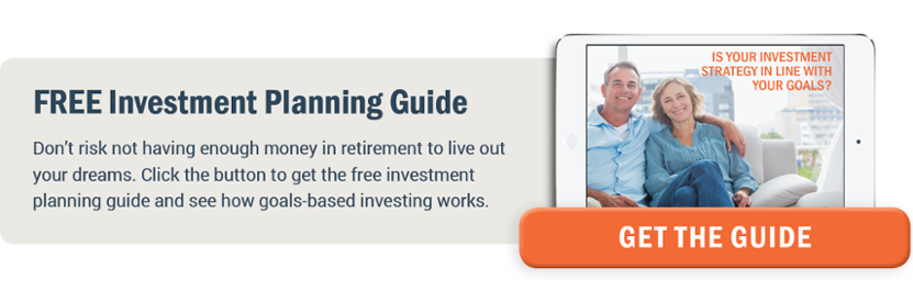 Investing for retirement ebook