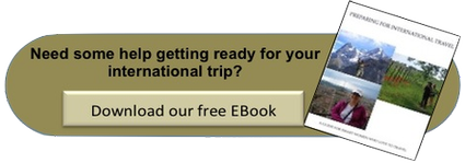 Our EBook will help you get ready ready for your next interational trip