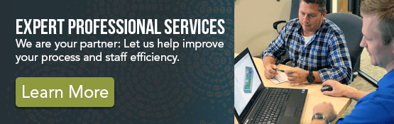 Learn about EXpert Professional Services
