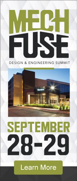MechFuse Design & Engineering Summit 2017