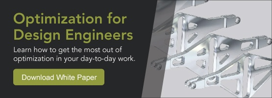 SOLIDWORKS Design Optimization for Engineers White Paper