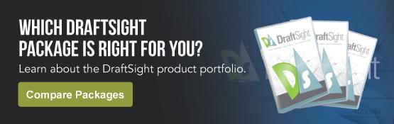 DraftSight Product Matrix