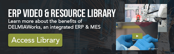 ERP Resource Library