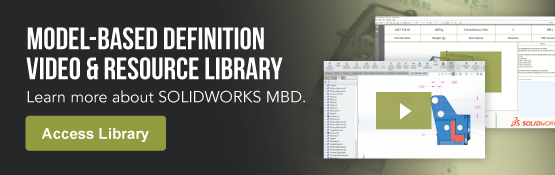 SOLIDWORKS MBD Video & Resource Library - Alignex, Inc.