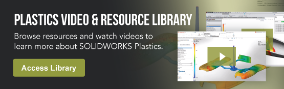 SOLIDWORKS Plastics Video & Resource Library - Alignex, Inc.