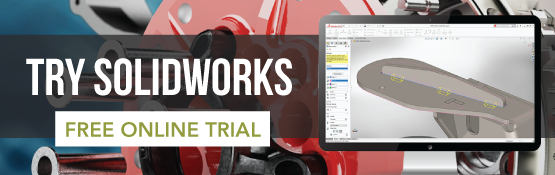 SOLIDWORKS Online Product Trials - 3D CAD