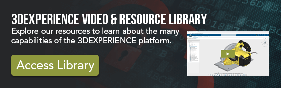 3DEXPERIENCE Resource Library