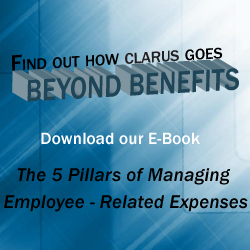 Clarus Benefits E-Book