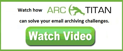 e discovery, email archiving, archiving solution