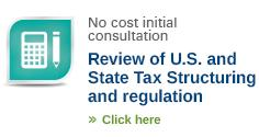 State Tax Structuring - Rochester CPA Firm