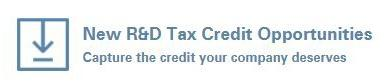 R&D Tax Credit Assessment - Freed Maxick