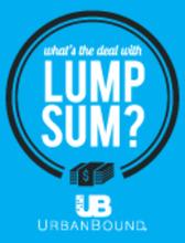 lump sum relocation