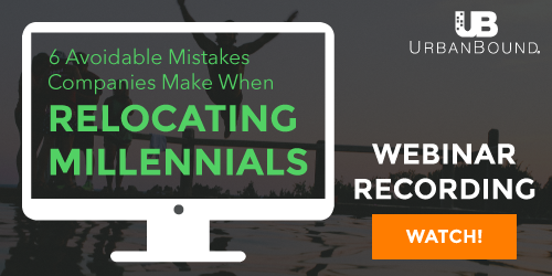 avoidable mistakes with relocating millennials