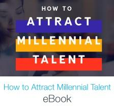 how to attract millennials with benefits