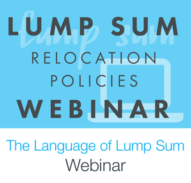lump sum relocation policies