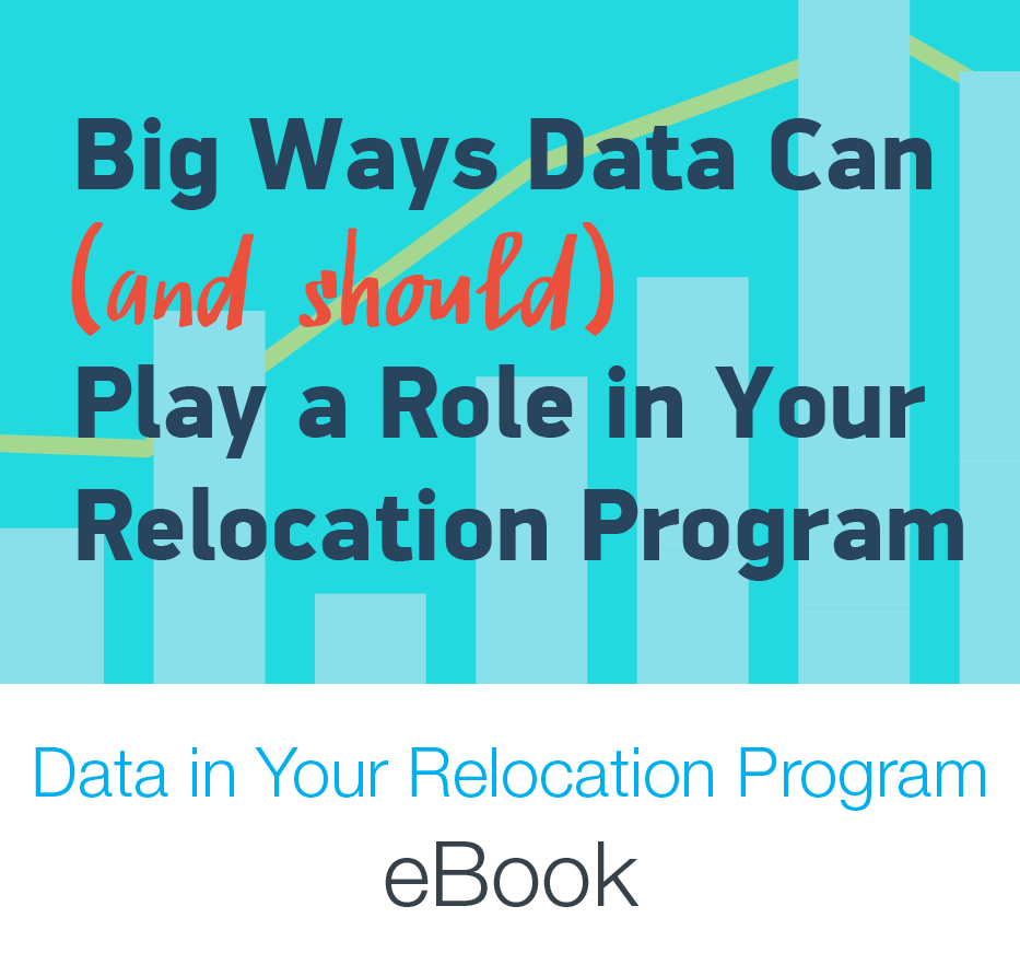 relocation and big data