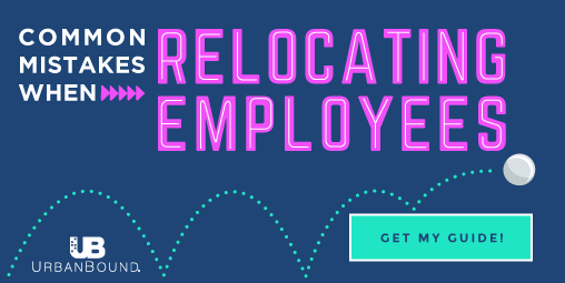 5 Mistakes When Relocation Employees