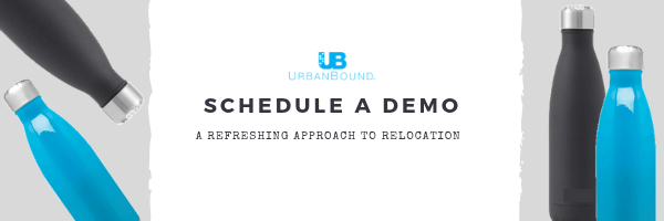 Schedule a demo of UrbanBound at SHRM Talent