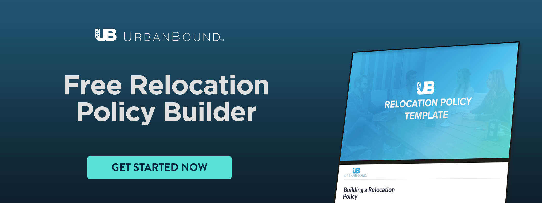 Free Relocation Policy Builder