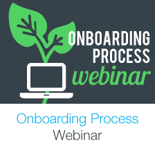 elements of an onboarding process