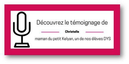 Cours Legendre En Ligne DYS - Témoignage