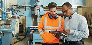 ERP Software and Solutions for Manufacturing