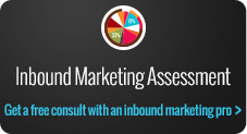 inbound marketing consult
