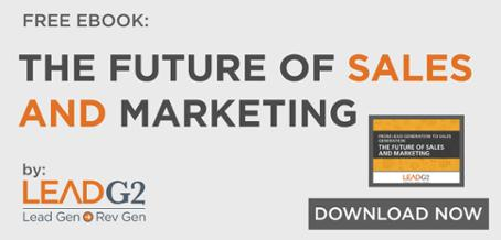 Future of Sales and Marketing - Media