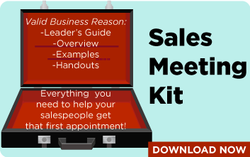Access the sales meeting kit now