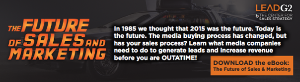 Future of Sales and Marketing