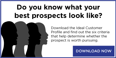 Do you know what your best prospects look like?