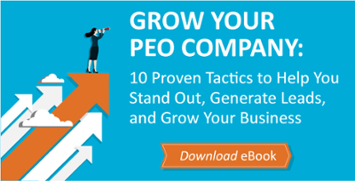 PEO Ebook: 10 Proven Tactics to Help You Stand Out, Generate Leads, Grow Business