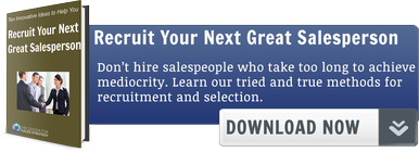 Download Recruitment eBook