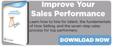 Download Sales Performance Paper