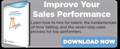 Download Sales Performance Paper