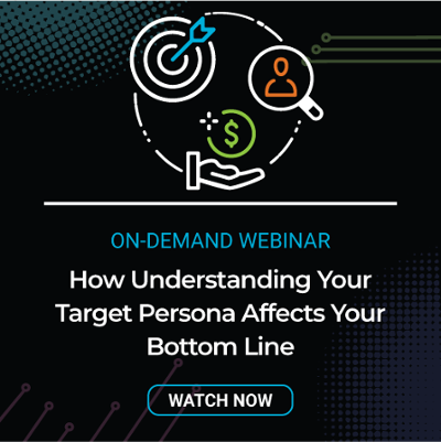 How understanding your target person affects your bottom line
