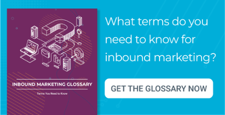 40 inbound marketing terms