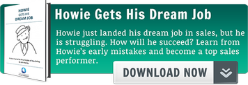 "Download ""Howie Gets His Dream Job"" eBook"
