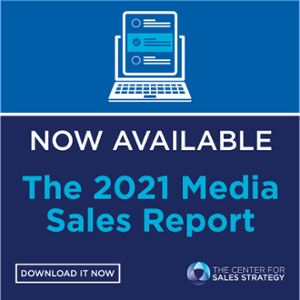 2020 Media Sales Report Now Available