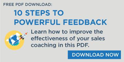 10 Steps to Powerful Feedback