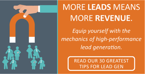 Partner Guide to Online Lead Generation