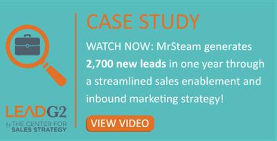 LG2 - Video Case Study - MrSteam - Text 2