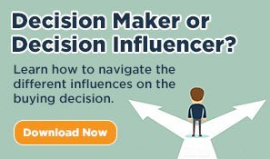 importance of decision influencers