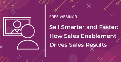 Sales Enablement Webinar