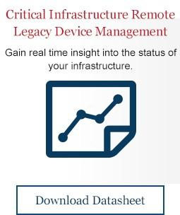 Remote Legacy Device Management