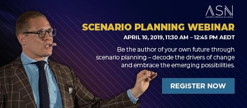 Scenario Planning Webinar 2019