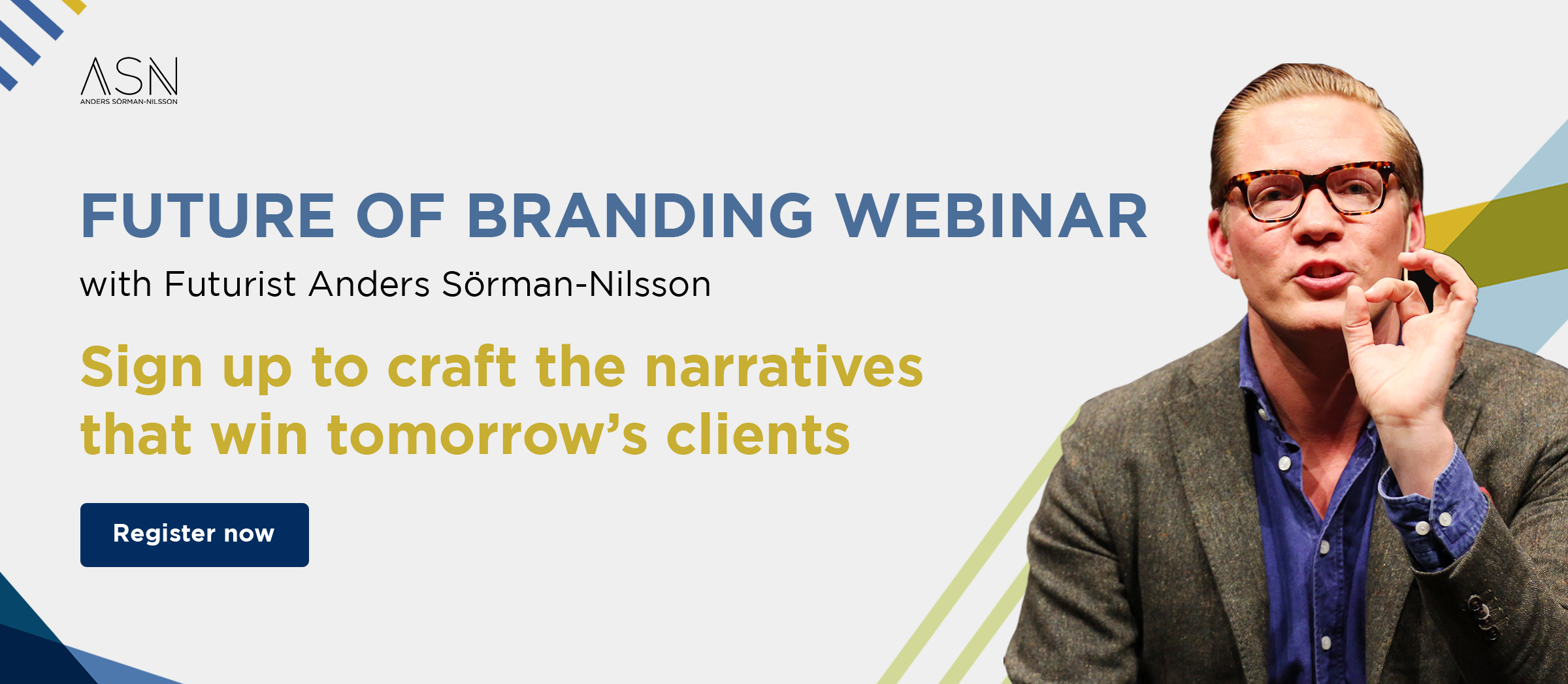 Future of Branding Webinar 2019 - On-Demand