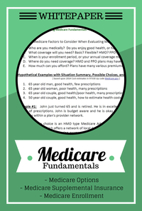 Free Medicare Fundementals Guide