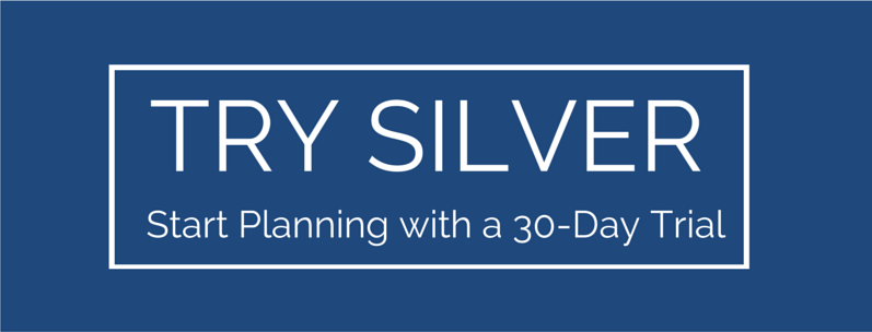 Start a 30-day trial of Silver Now