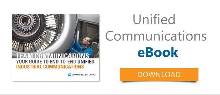 Unified Communications eBook
